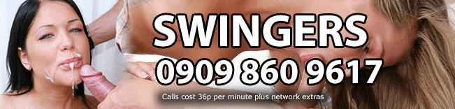 Swingers Phone Sex Header